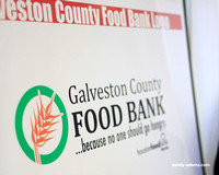 Galveston Co Food Bank Open House