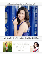 Mikaela card6Front D FINAL PROOF